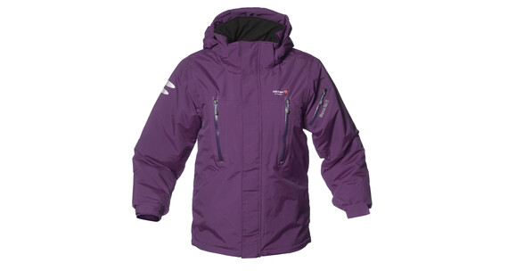 Isbjörn Kids Helicopter Ski Jacket Royal